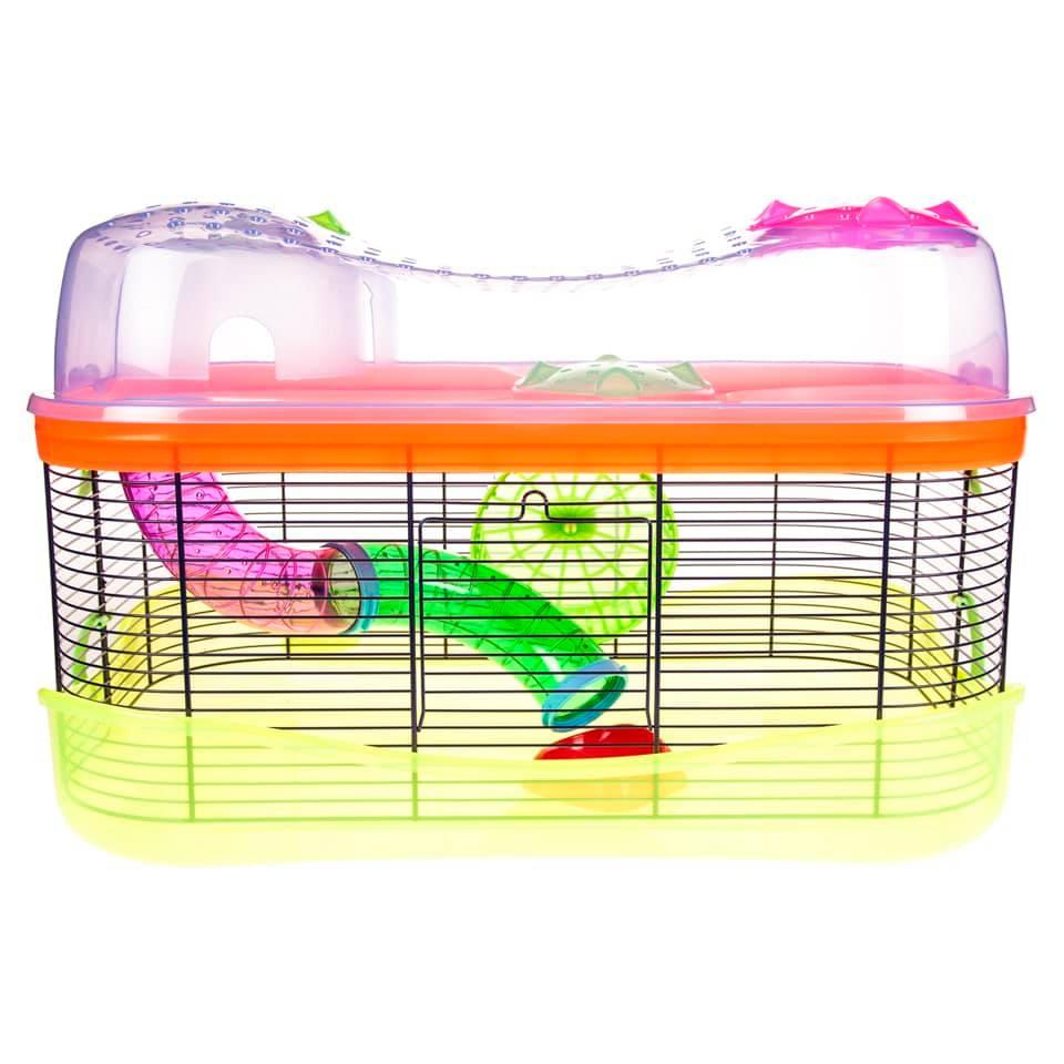 bad hamster cage imac fantasy