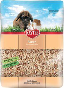 Kaytee Aspen Bedding