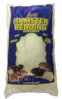 Lazy Bones dangerous Hamster bedding the range
