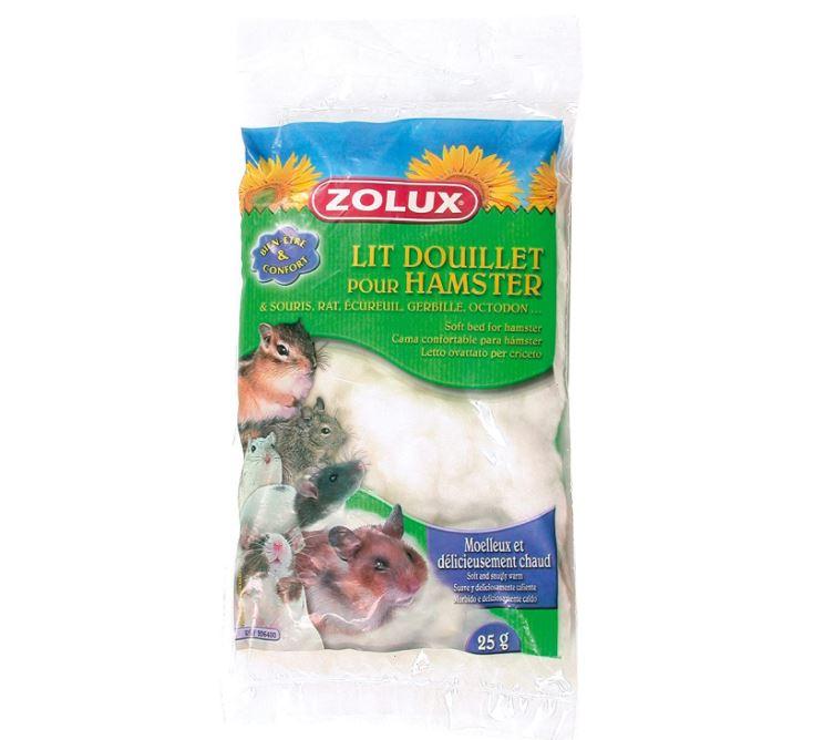 zolux cozy bed dangerous hamster bedding